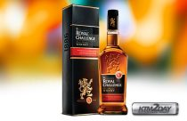 Royal Challenge Whisky launched in Nepali market