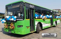 Sajha Yatayat to expand its fleet with 20 more buses