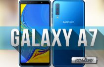 Samsung Galaxy A7 pre-booking opens