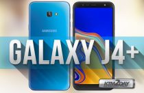 Samsung Galaxy J4 Plus launched in Nepali market