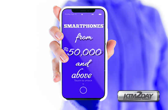 Best Smartphones to buy above Rs 50,000 in Nepal – ktm2day com