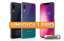 Umidigi Mobiles Price in Nepal