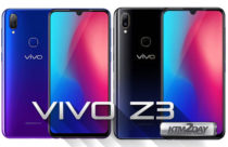 Vivo Z3 launched with gradient design and a choice of SD710 and SD670