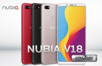 ZTE Nubia V18 launching in Nepal soon