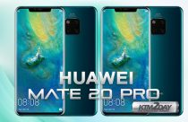 Huawei Mate 20 Pro launched in Nepali market