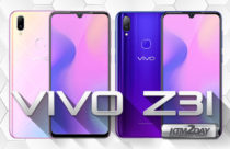 Vivo Z3i launched with 6 GB RAM and 24 MP camera