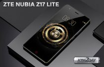 ZTE Nubia Z17 Lite - Best value for money