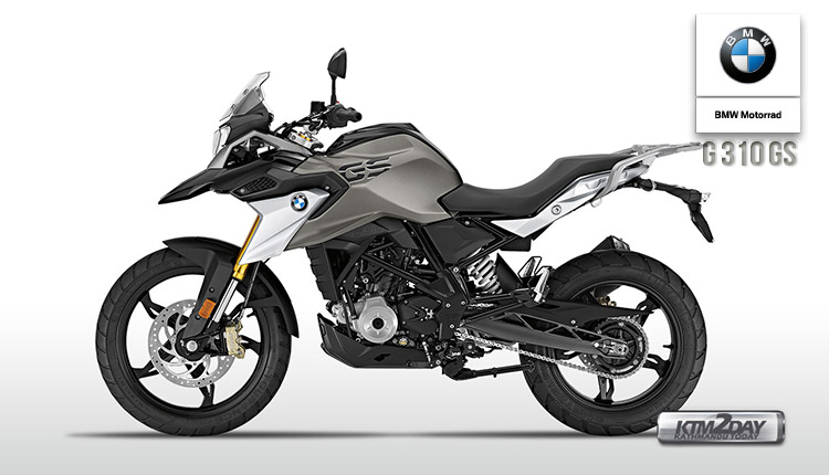Bmw Nepal G310 Gs And G310r Price In Nepal Ktm2day Com