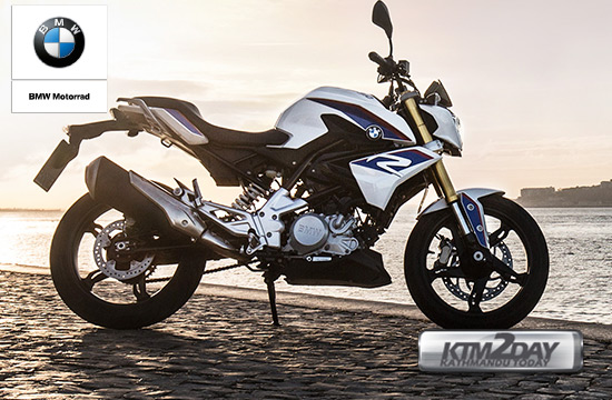 Bmw Bike Price In Nepal 2020