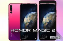 Huawei Honor Magic 2 launched with slider and 6 cameras