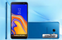 Samsung set to launch Galaxy J4 Core with 6 inch display and Android Go
