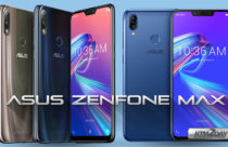 ASUS Zenfone Max Pro M2 and Zenfone Max M2 launching in Nepal soon