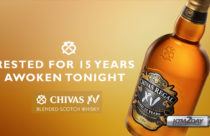 Chivas brings Chivas XV to whisky lovers in Nepali market