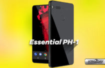 Essential Phone meets the end of the road, new successor in the offing