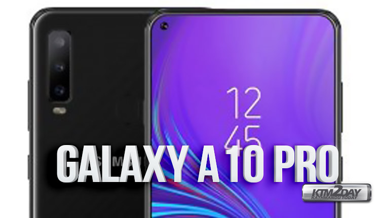 3b6e64bf2a Samsung Galaxy A10 Pro specification revealed – ktm2day.com