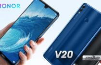 Honor V20 upcoming variants to get more RAM and storage