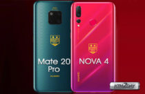 Huawei to release Mate 20 Pro and Nova 4 special editions to commemorate 200 million phones