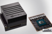 NVIDIA announces its new module Jetson AGX Xavier for AI projects