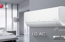 LG Energy Efficient Air Conditioners gaining market share