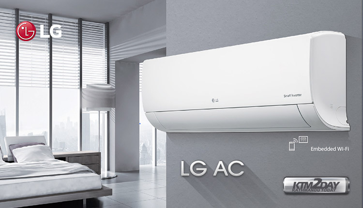 LG-Air-Conditioners-Nepal