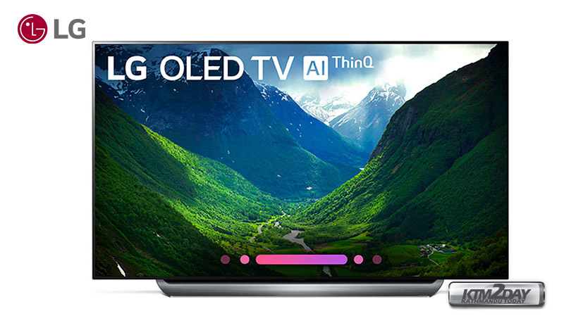 LG-OLED-TV-Thinq-Nepal