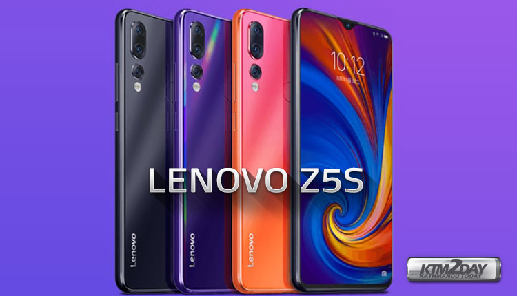 Lenovo-Z5s-colors