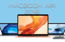 Apple Macbook Air 2019 Price in Nepal