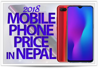 0b5648a95 Mobile Phone Prices in Nepal » List of all Smartphones with Price Nepal