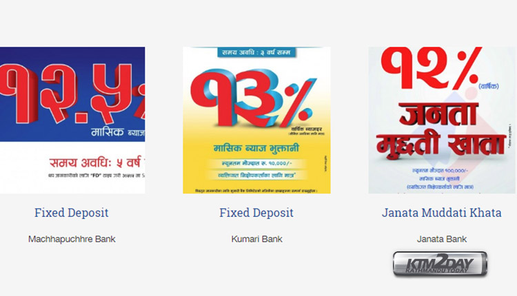Nepali-banks-interest-rates-2018