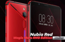 Nubia Red Magic Mars RNG Edition launched with 10 GB RAM