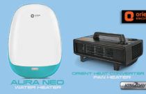 Orient Electric Appliances launched in Nepal