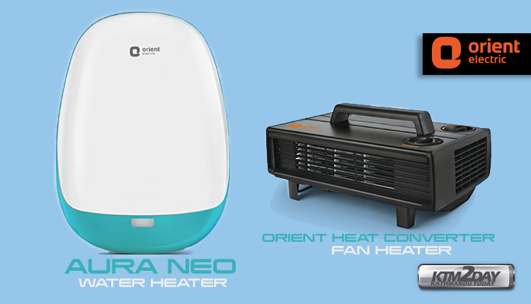 Orient-Appliances-Nepal