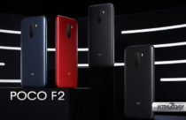 Poco F2 spotted in Geekbench with CPU and RAM revealed
