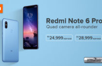 Xiaomi Redmi Note 6 Pro launched with quad camera in Nepali market