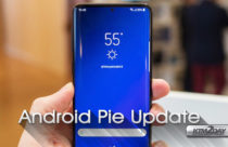 These Samsung Smartphones will receive Android Pie update in 2019