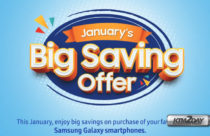 Samsung Nepal launches Big Savings Offer