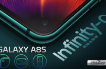 Samsung Galaxy A8s is the first phone with hole-in-display 24 MP Camera