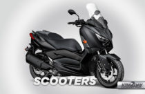 Scooters demand high in Nepali two-wheeler market