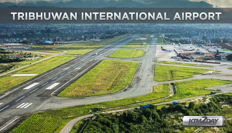 Tribhuwan-International-Airport