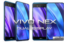 Vivo Nex Dual Display Edition flagship launched with 10 GB RAM