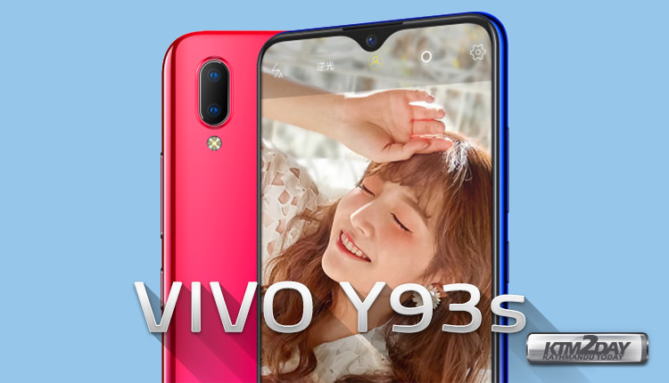 Vivo-Y93s-color