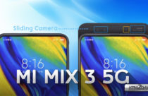 Xiaomi launches Mi Mix 3 5G, the first Snapdragon 855 with 5G support