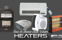 Type of Heaters you can buy in market this Winter