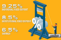 Banks agree to lower interest rate on deposits