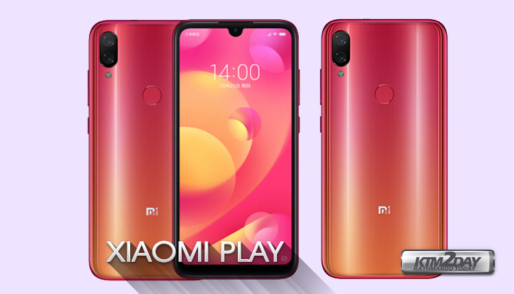 xiaomi-play-peach-red