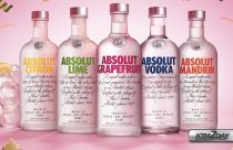 Absolut Vodka Price in Nepal