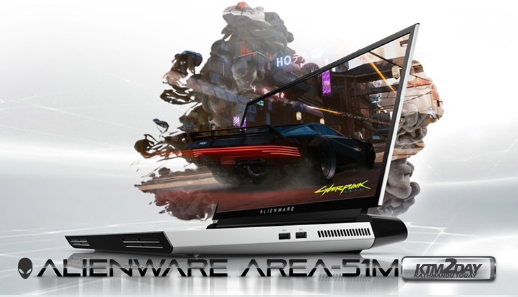 Alienware-Desktop-Area-51m