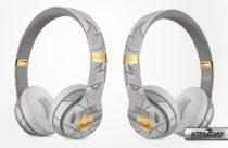 Apple Beats Solo3 'New Year Special Edition' headphones launched