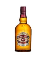 Chivas Regal 12yrs 500ml