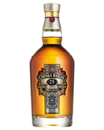Chivas Regal 25yrs 750ml
